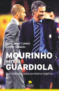 mourhino vs guardiola