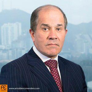 Dr. Alejandro Indacochea