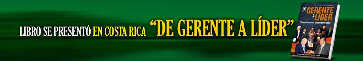 Libro de Gerente a Líder - Arnold Encomendero Dávalos